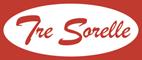 Tre Sorelle - Logo